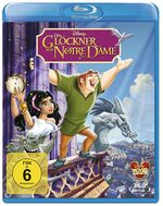 The Hunchback of Notre Dame Germany