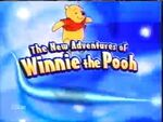 The New Adventures of Winnie the Pooh Bumpers (Toon Disney) (2002-2004) - YouTube