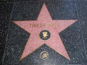 Tinker Bell HWOF