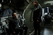 Agents of S.H.I.E.L.D. - 5x14 - The Devil Complex - Photography - Coulson and Ivanov