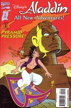 Aladdin Vol 1 2