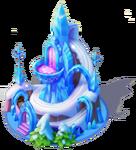 Ba-elsas ice palace