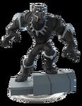 Black Panther DI Figurine
