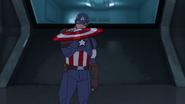 Captain America ASW 01
