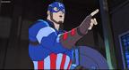 Captain America AUR 54
