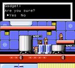 Chip 'n Dale Rescue Rangers 2 Screenshot 54