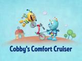 Cobby's Comfort Cruiser