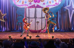 Coco Stage