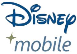 Disney Mobile -Logo