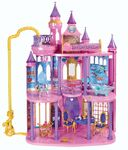 Disney Princess Ultimate Dream Castle 3