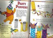 Disneys first year book 1999 2