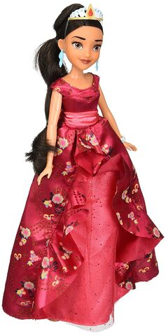 File:Elena of Avalor Royal Gown Doll.jpg