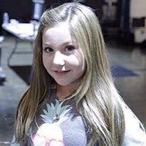 Ella Anderson age 10