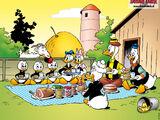 Grandma Duck's Farm