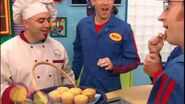 Imagination Movers Muffin Man