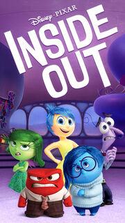 Inside Out Thought Bubbles 5