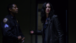 Jessica Jones - 1x07 - AKA Top Shelf Perverts - Brett Mahoney and Jessica Jones