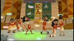 Kuzco academy dance