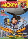 Le journal de mickey 3025