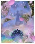 Mary Poppins Returns poster art 4
