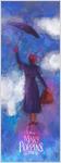 Mary Poppins Returns poster art 8