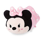 Minnie Pink Tsum Tsum Medium