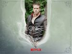 Netflix - Once Upon a Time - Prince Charming