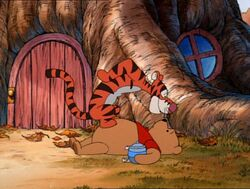 Tigger Disney Wiki Fandom Powered By Wikia