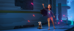 Ralph Breaks the Internet Disney 2018 A Big Strong Man in Need of Rescuing Meeko Pocahontas