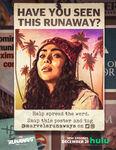 Runaways - Season 2 - Molly Hernandez