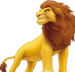 Simba 4