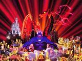 Disney's Fantillusion