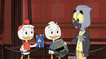 The Infernal Internship of Mark Beaks! 04