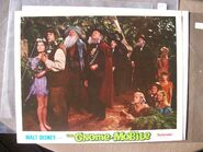 The gnome mobile 1967 lobby card