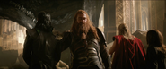 Thor The Dark World Volstagg