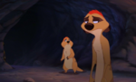 Timon Ma Lion King 3 011