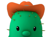 Toby (Sheriff Callie's Wild West)