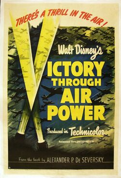 Victory through air power xlg