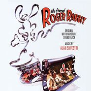Who Framed Roger Rabbit Full Score from Intrada Records