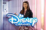Zendaya Disney Channel Wand ID 2015