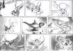 Aladdin Storyboard 10