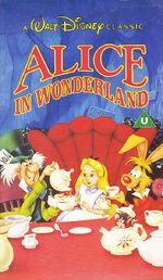 AliceinWonderland1990UKVHS