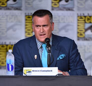 Bruce Campbell SDDC