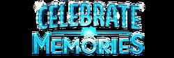Celebrate Memories (logo)