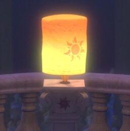 Corona's Lanterns