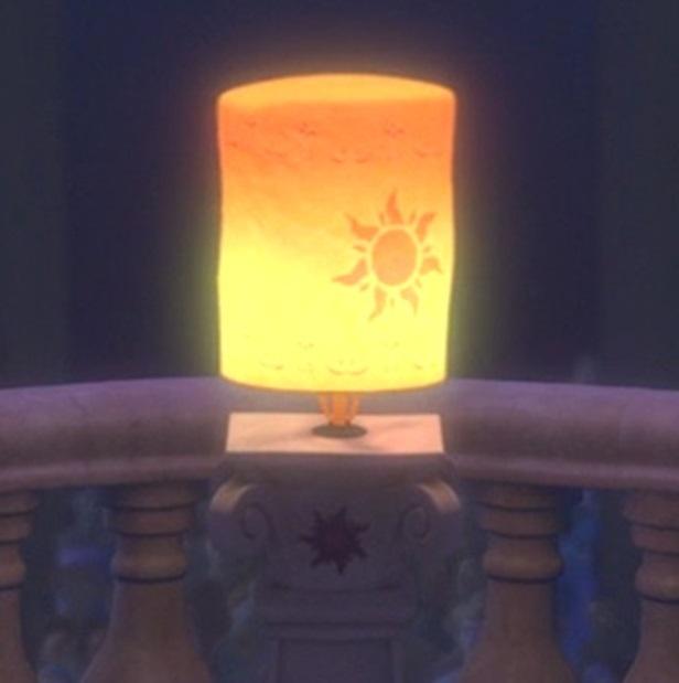 Lanterns Disney Wiki FANDOM