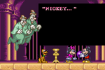 Disney's Magical Quest 2 Starring Mickey and Minnie Ending 13