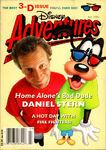 Disney adventures july 1994
