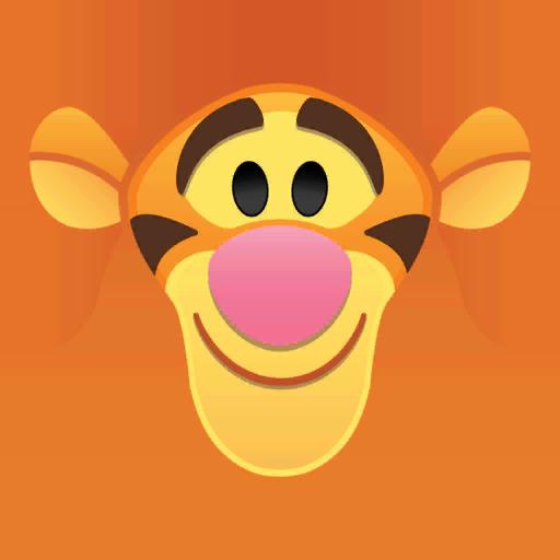Image - EmojiBlitzTigger.png | Disney Wiki | FANDOM ...