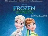 Frozen – kuumetta